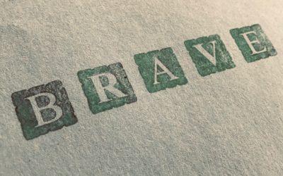 Episode 42: Being Brave